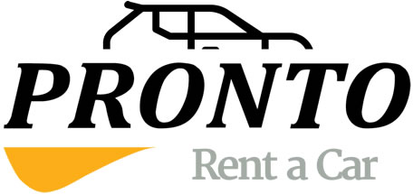 Pronto Rent a Car
